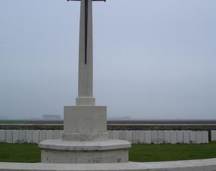 sancourt british cemetery