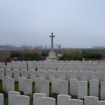 canada cemetery tilloy