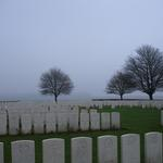 gouzeaucourt new british cemetery