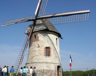 moulin brunet