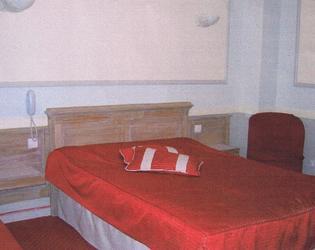 chambre 1 hôtel de france