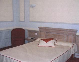 chambre 2 hôtel de france