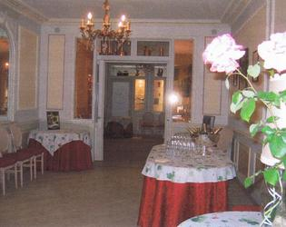 salle hôtel de france