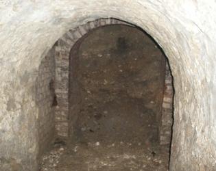 citadelle souterrain