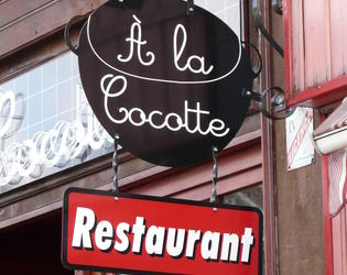 La Cocotte