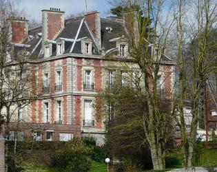 Chateau Seydoux