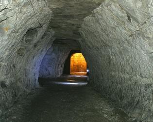 Carrière souterraines du Marché Couvert
