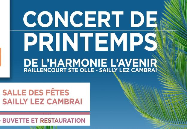 concert 2019 sailly