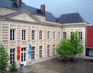 Musee Matisse le Cateau