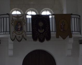 Eglise de Bantouzelle