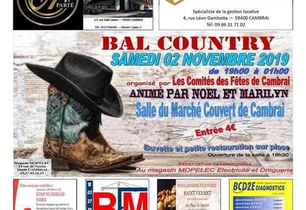 bal country 2019