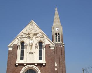 Eglise de Villers-Plouich