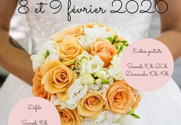 salon du mariage neuville St Rémy 2020