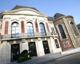 Theatre Cambrai