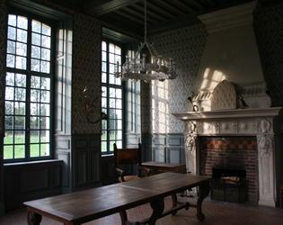 Abbaye des Guillemins