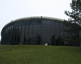 Palais des Grottes