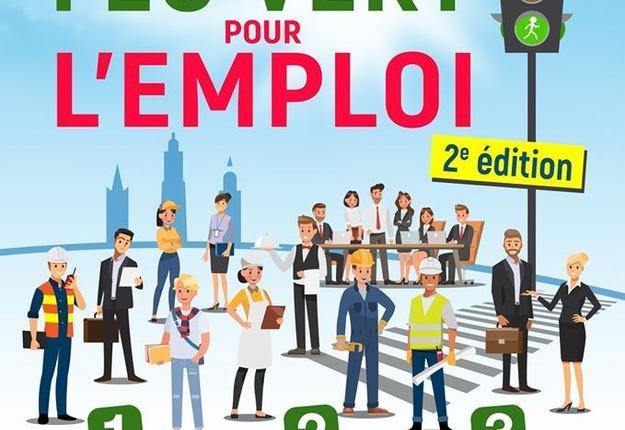2ème feu vert pour l'emploi
