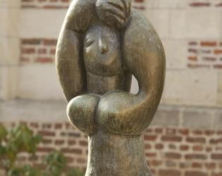 musée départmental Matisse