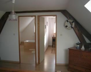 etage gîte abancourt