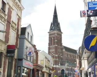 Basilique SainteMaxellende