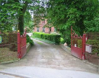 photos parc enfants La Chaiserie