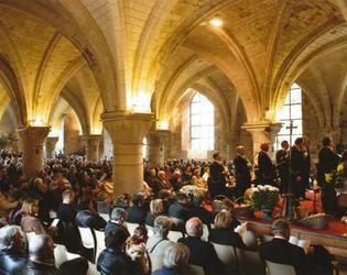saint hubert abbaye de vaucelles