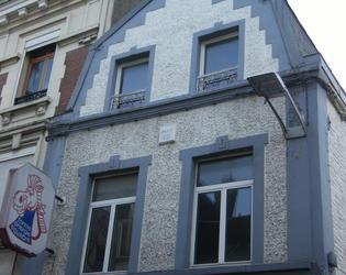 Rue Salengro