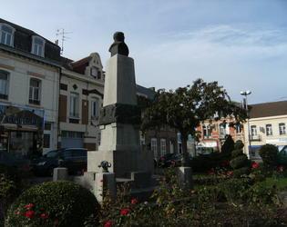 Place Fiévet