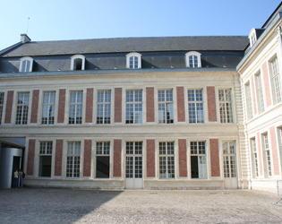 musée de Cambrai, hotel de Francqueville