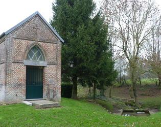 trace abbaye st andré