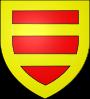 Blason de Aubencheul-au-bac