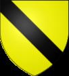 Blason de Gonnelieu