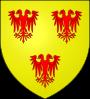 Blason de Haynecourt