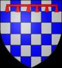 Blason de Montay