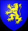 Blason de Sancourt