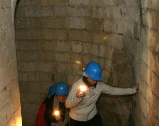 souterrains citadelle