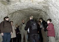 souterrains