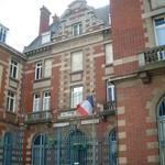 Bibliotheque du Cateau-Cis