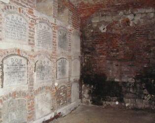 crypte chapelle des jésuites