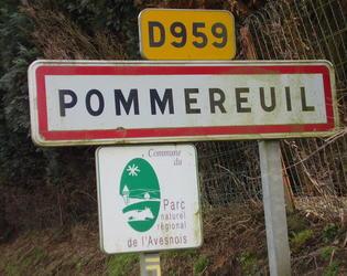 Pommereuil