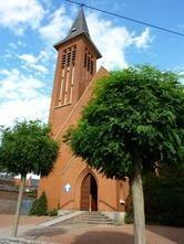 Eglise Saint Louis Cambrai
