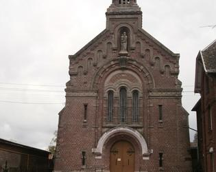 Eglise Saint Joseph Cambrai