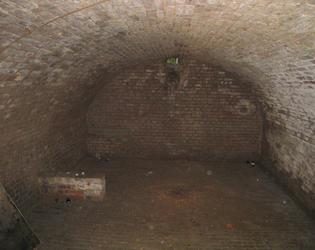 Cave Maison Forestière