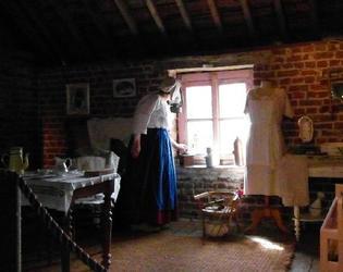 Le musee du moulin Lamour