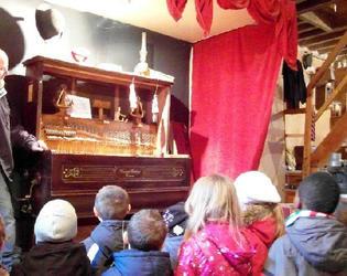 Piano du Moulin Lamour