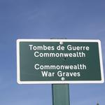 Maurois communal cemetery