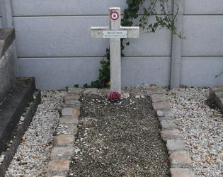 Awoingt french war graves