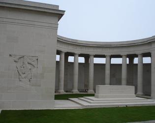 Louverval - Memorial