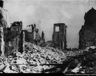 liberation 9 octobre 1918