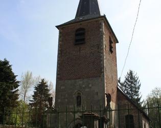 Vertigneul - Eglise